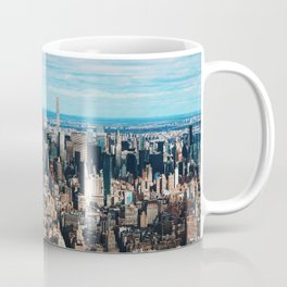 where dreams are made of Coffee Mug