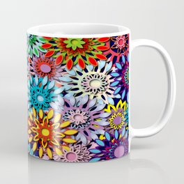 Flowers flowers Coffee Mug
