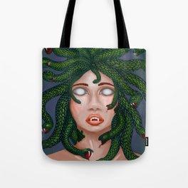 A Woman Scorned Tote Bag