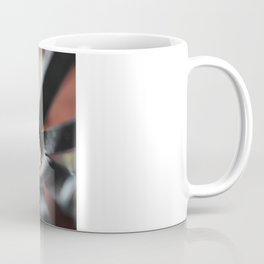 Frog Smile Coffee Mug