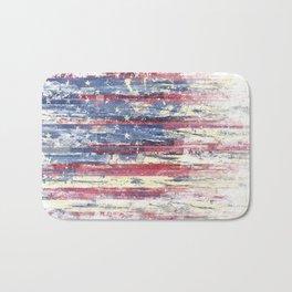 Amerikka Distress Bath Mat