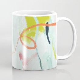 landscape in spring Coffee Mug