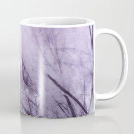 Infrared Landscape, Purple Breeze Coffee Mug