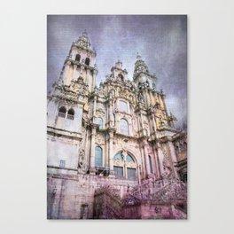 Santiago Canvas Print