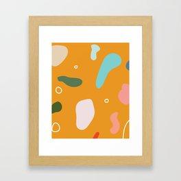 IIIII 33 Framed Art Print