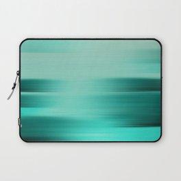 """Abstract Ocean Porstroke (Pattern)"" Laptop Sleeve"