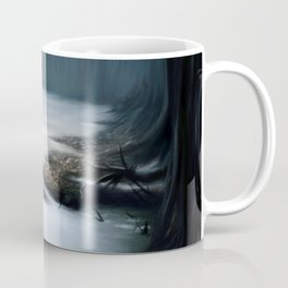 Swamps of Dagobah Coffee Mug