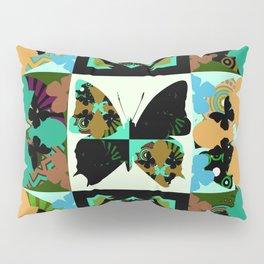 Butterflies16 Pillow Sham