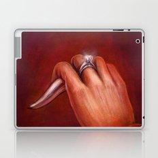 Engaged Laptop & iPad Skin