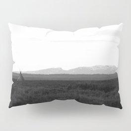 American West 003 Pillow Sham
