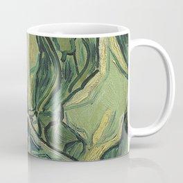 Vincent Van Gogh Emperor Moth Coffee Mug