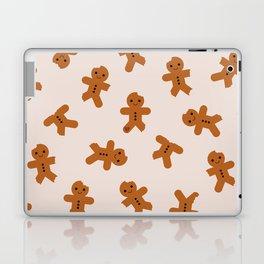 Gingerbread Men Laptop & iPad Skin