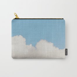 Changing Skies Carry-All Pouch