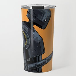K-2SO Travel Mug