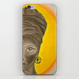 Divinity iPhone Skin