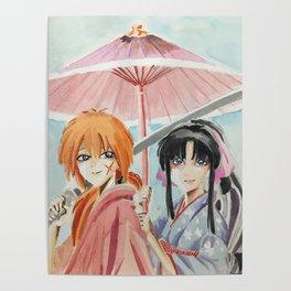 Innocent Love Poster
