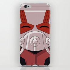 ChibizPop: Ant iPhone & iPod Skin