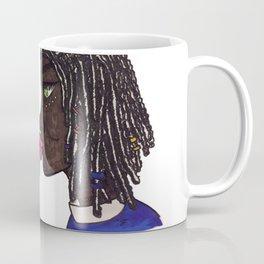 A Bubble Gum Narrative Coffee Mug