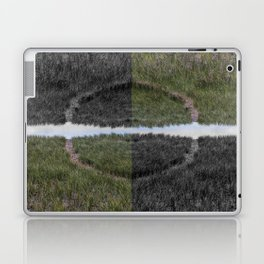 Revolve Laptop & iPad Skin
