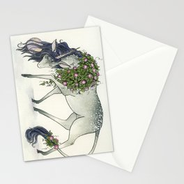 Vergo Stationery Cards