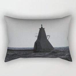 Coust Guard Rectangular Pillow