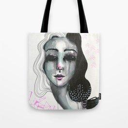 Cruella Tote Bag