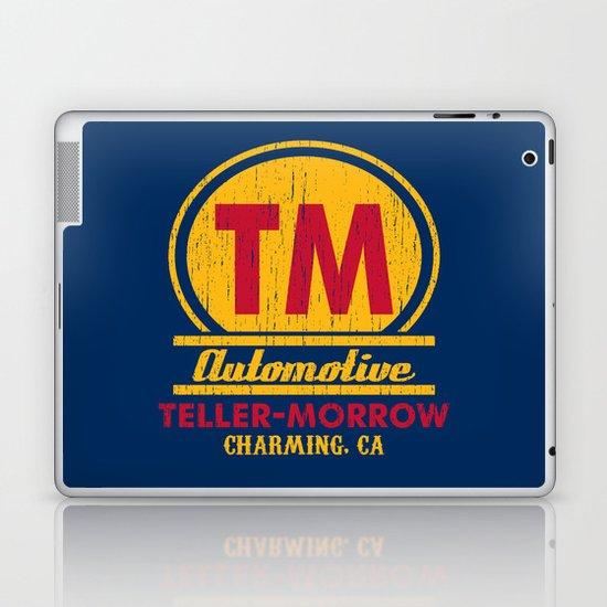 Teller-Morrow Laptop & iPad Skin