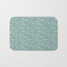 Leopard Acqua Bath Mat