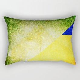 Concealed Rectangular Pillow