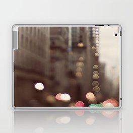 Whoosh Laptop & iPad Skin
