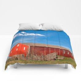 Spangler House Farm Comforters