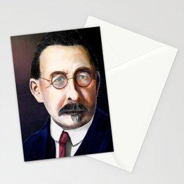 Pieter Jelles Troelstra Stationery Cards