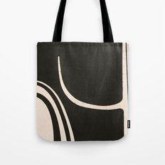 The Cactus and the Stone Tote Bag