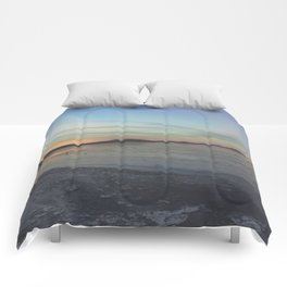 Chemtrails vs Color Comforters