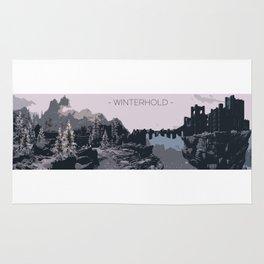 Winterhold Rug
