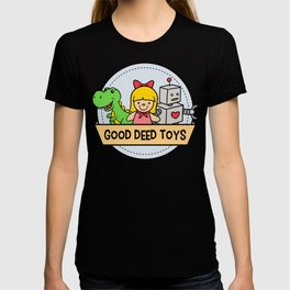 Good Deed Toys T-shirt