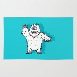Abominable Rug