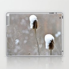 Snow Frosting Laptop & iPad Skin