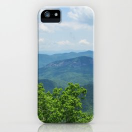 Mountain Majesty  iPhone Case