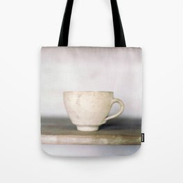 cup of kindness Tote Bag