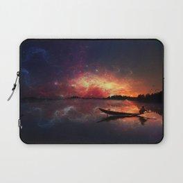 Magic Sky Laptop Sleeve
