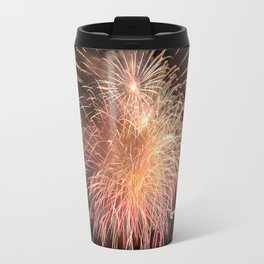 Firework collection 11 Travel Mug