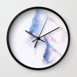 Print E Wall Clock