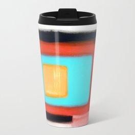 Living Rothko Travel Mug
