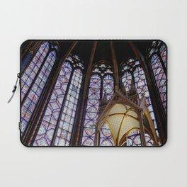 La Sainte-Chapelle. Laptop Sleeve