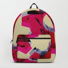 IMPROBABLE GREASE REEL Backpack