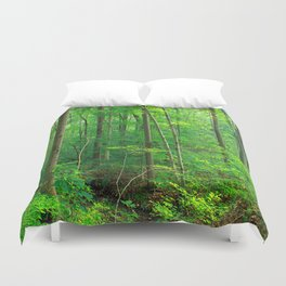 Forest 7 Duvet Cover