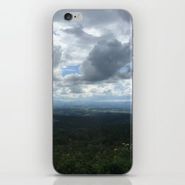 Chianti Valley iPhone Skin