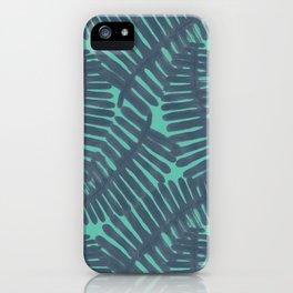 Everything Summer - Leaf Love iPhone Case