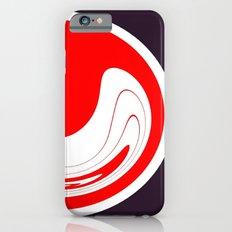The symbol #II Slim Case iPhone 6s